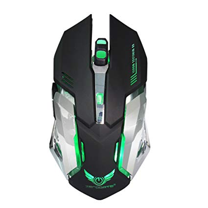 Best Wireless Gaming Mouse Under Rs 1200/- - RoomForGamers