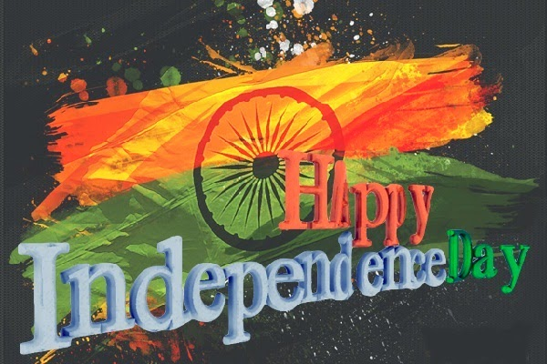 Independence Day Shayari SMS Status Hindi English Font Download