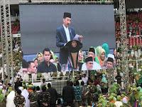 Presiden Ajak Muslimat NU Jaga Persatuan