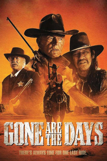 Gone Are the Days [2018] [DVDR] [NTSC] [Subtitulado]