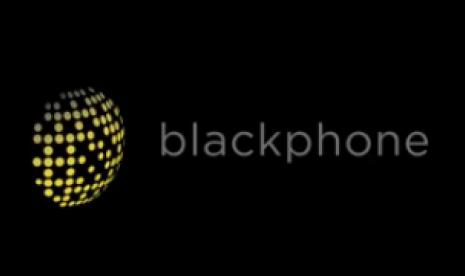 Blackphone, Ponsel Anti Sadap