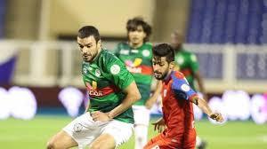 مشاهدة مباراة الإتفاق وأبها بث مباشر بتاريخ 29  / فبراير/ 2020 الدوري السعودي
