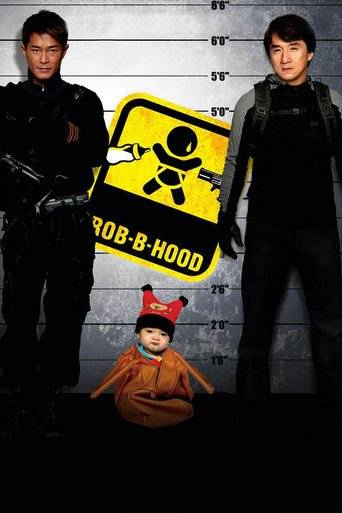 Rob-B-Hood (2006) ταινιες online seires oipeirates greek subs