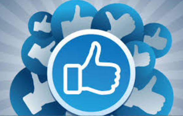 Get Likes On Facebook