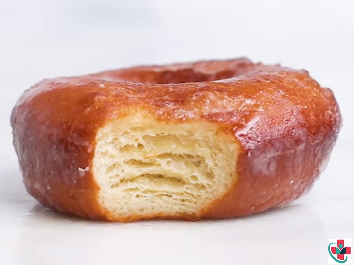 These doughnuts are incredibly soft, fluffy, and perfectly sweet.