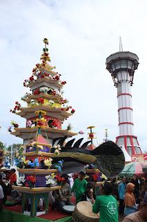 Festival tabot 2018