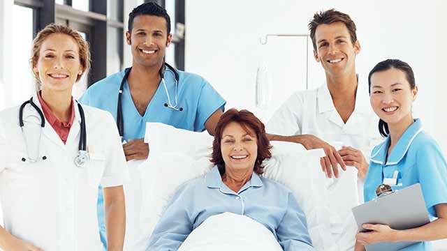 Opportunities For A Nursing Career