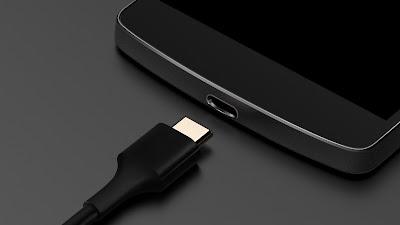 USB 3 Type-C