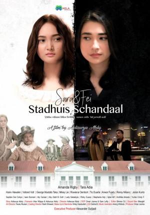 Film Sara dan Fei Stadhuis Schandaal 2018 di Bioskop