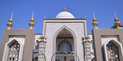 Saluran-Saluran Islamisasi di Indonesia