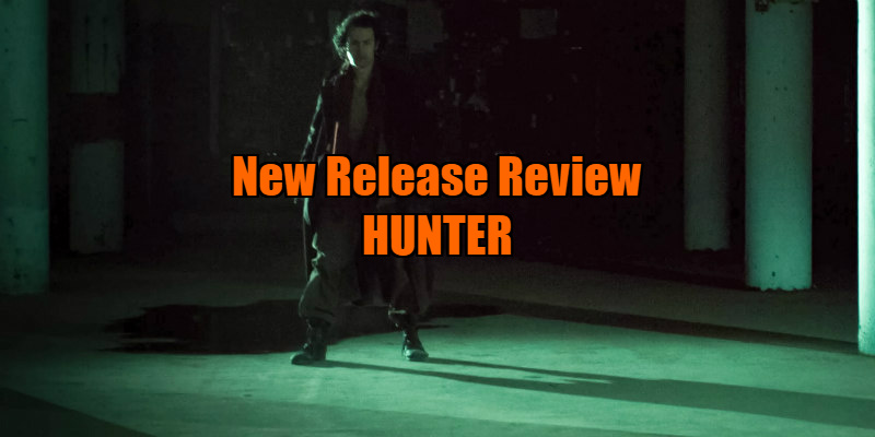 hunter movie review