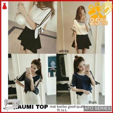 AFO528 Model Fashion Naumi Modis Murah BMGShop
