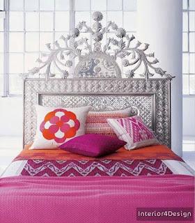 Classic And Retro Bedroom Design Ideas 8