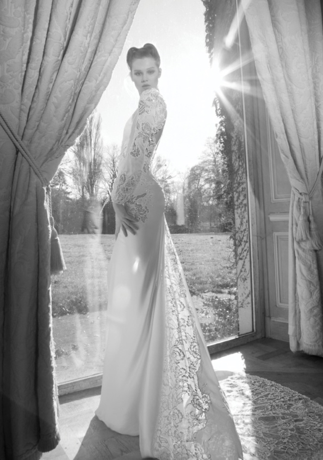 Inbal Dror Paris 2013 Collection + My Dress of the Week - Belle ...