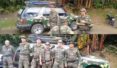 Guarda Civil Ambiental de Petrópolis (RJ) encontra indício de acampamentos irregulares no Parque Ipiranga