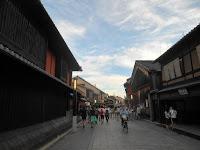 hanami koji kyoto