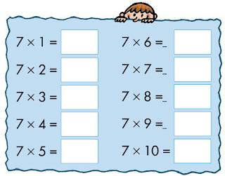 Recuerda la tabla de multiplicar del 6.  http://www.primerodecarlos.com/SEGUNDO_PRIMARIA/marzo/Unidad1_3/actividades/actividades_una_una/mates/tabla6_4.swf  Haz clic en la imagen para iniciar la actividad