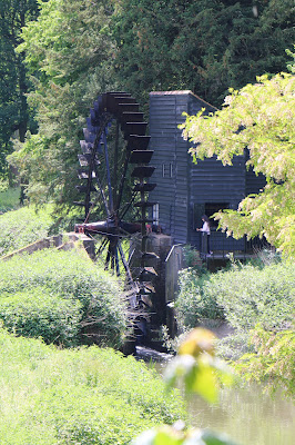 The waterwheel, Painshill