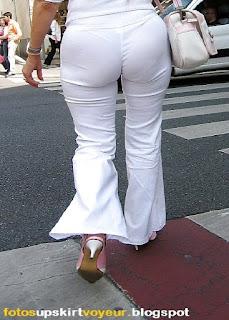 Sexy madura ejecutiva pantalon