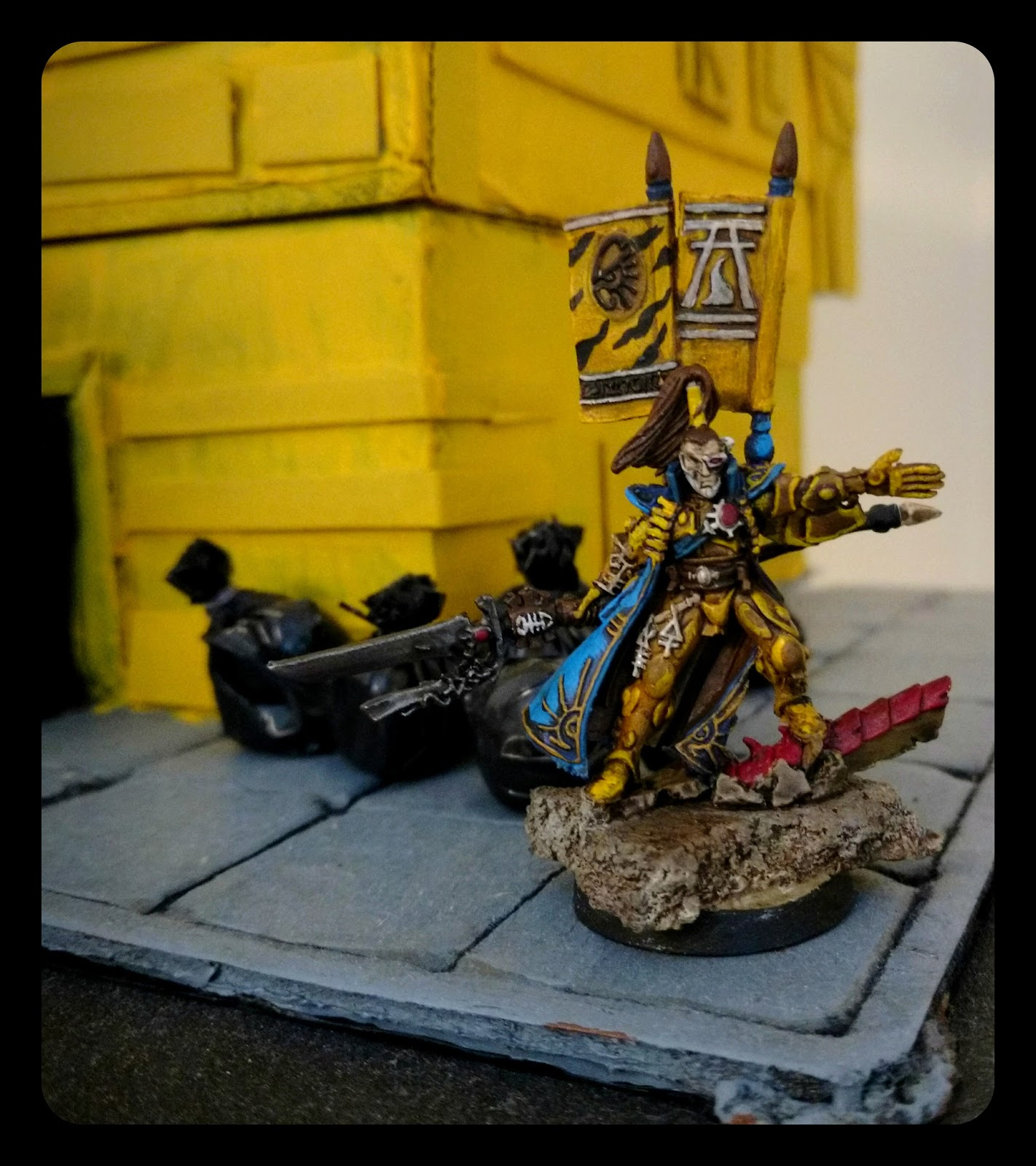Beers With Peps: Craftworld Iyanden 13 // 8th Edition