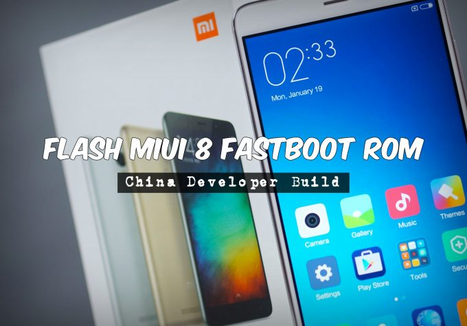 download fastboot.zip for redmi 1s