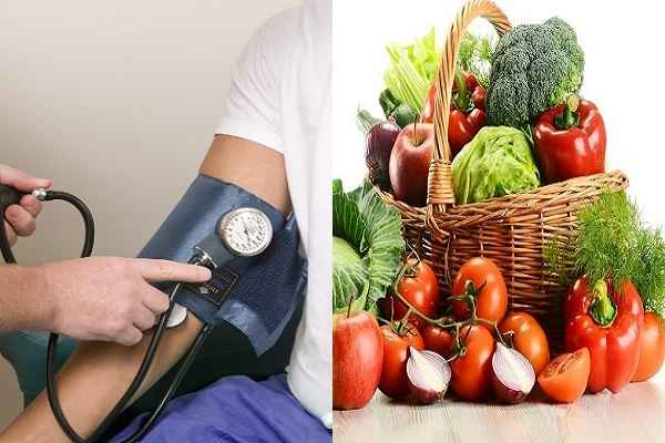 9 Tips to Control High Blood Pressure