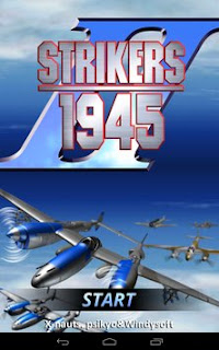 STRIKERS 1945-2 Apk v1.3.1 Mod (Unlimited Stones)