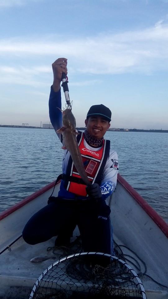 Jom Mancing Bersama Di Port Klang Trip Beraya Di Laut