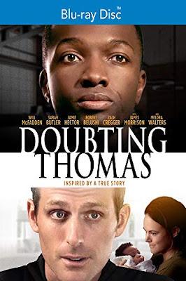 Doubting Thomas 2018 Bluray