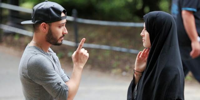 Bertengkar Atau Sedang Ada Masalah Dengan Pasangan, Sebaiknya Ini Yang Harus Dilakukan