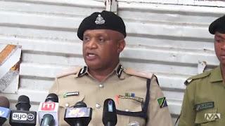 Polisi Yamdaka Kinara wa Kughushi Hundi za Benki Mbalimbali