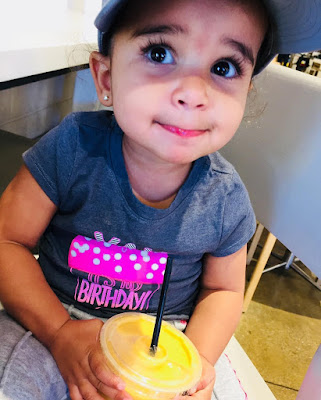 Dream Kardashian Latest Photos