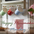 Happy Homemaker Monday: March 5, 2018