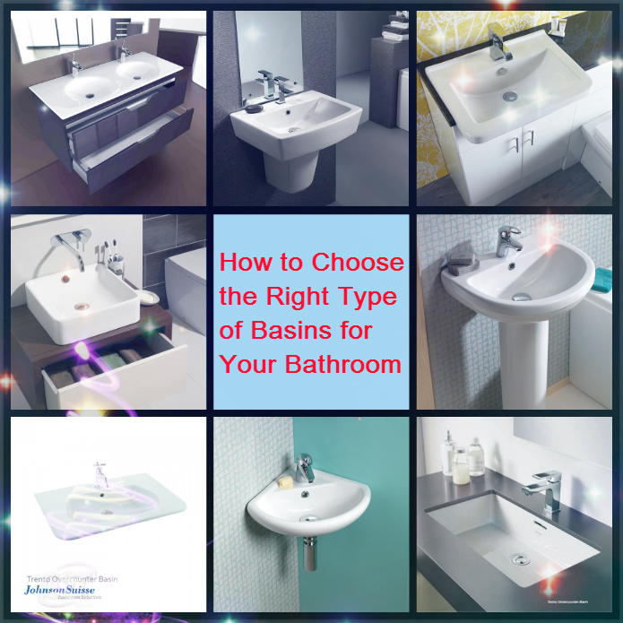 Gst Hardware Online Choosing The Right Type Of Basins For Your Bathroom - Which-type-of-bathroom-sink-is-right-for-you