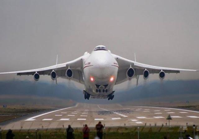 أضخم طائرة بالعالم.. من هي الدولة الوحيدة التي تمتلكها؟! مفاجأة كبرى