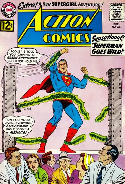 This who is the new superman dating have