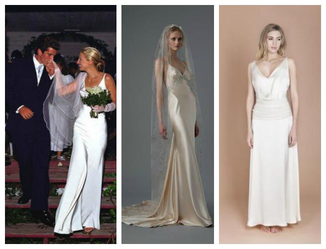 Fashion 7 Iconic Wedding Dresses Still Inspiring Bridal Trends