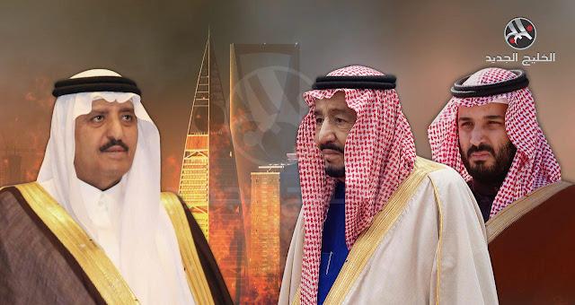 تطورات-أحداث-السعودية