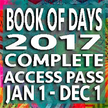 BOOK OF DAYS 2017