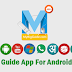 My Big Guide App for android phone माइ बिग गाइड एंड्राइड एप्लीकेशन