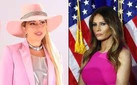 Lady Gaga Calls Out Melania Trump on Anti-Bullying 'Hypocrisy'