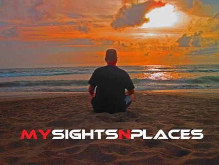 MY SIGHTS 'N PLACES IN ASIA