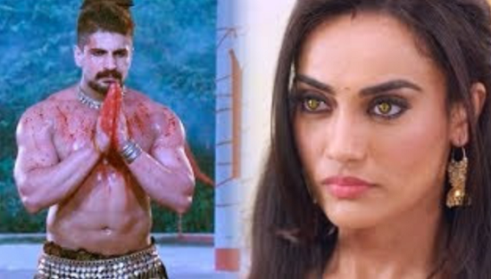 Naagin 3 Update : Juhi backstabs Bela, Evil Villains big victory Bela sacrifices naagmadi to Juhi Vyom