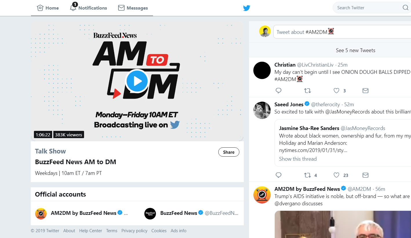 Twitter introduces the long-awaited edit feature, along with