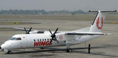 INI DIA HARGA Tiket Pesawat Tasikmalaya - Djakarta