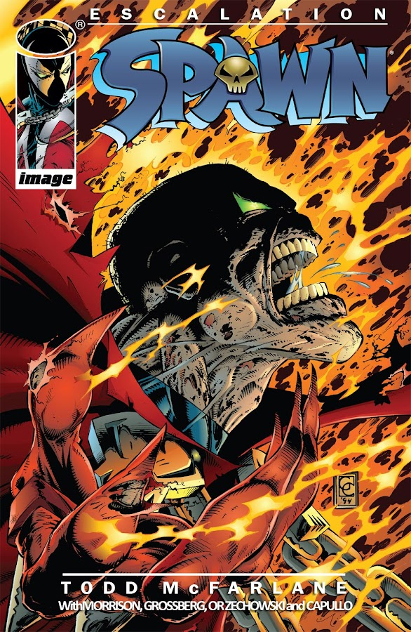 spawn image comics