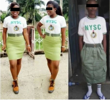 Senate Throws Out Bill Proposing Skirts For NYSC Female Members