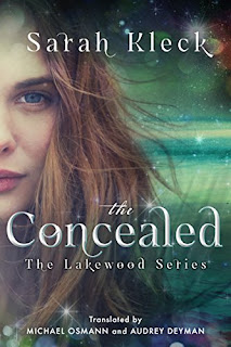 Good story kindle £0.99 : The Concealed by Sarah Kleck,The Lakewood Series Book-1