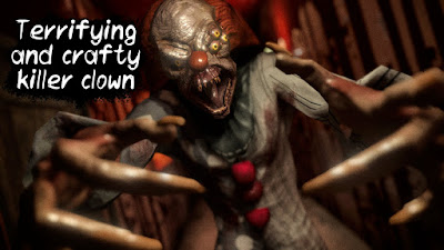 DEATH PARK Apk for Android Free Download