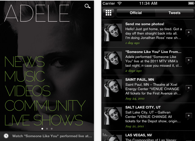 Adele – Page 2 – THE LABEL